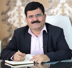 Mr. Anand Pandya