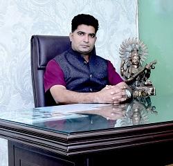 Mr. Rahul Pandya